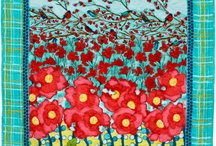 Образцы из ткани michaelmillerfabrics.com