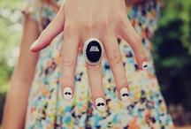 Nails <3 / by Katt Ms