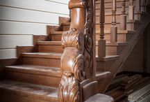 Лесная Империя - мебель из массива дерева. / Лесная Империя - мебель из массива дерева, интерьеры, лестницы, двери.