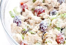 Diet and Weight Watchers Recipes