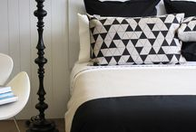 DIY bedroom loveliness