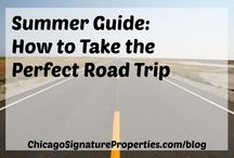 Travel / Tips and Tricks for when Traveling  / by Chicago Signature