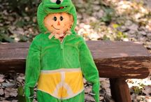 Halloween Costume Ideas! / Super spooky, fun, creepy, festive, creative Halloween kids and childrens costumes! Gummy bear Gummibär Halloween costumes for babies, toddlers, kids