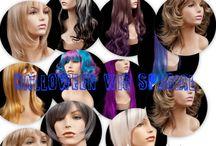 Wigs / 0