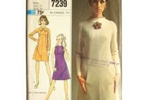 Sleek and Mod Sixties