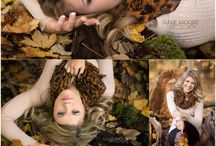 Photography // Seniors / by Kayce Smoak