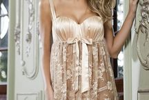 Wedding lingerie - Lingerie mariage