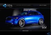 BMW Custom Rims with Cor Forged Wheels / BMW Showcase of Cor Forged Wheels