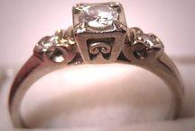 Diamonds and stuff