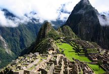 What to do in Peru / by Triptrotting - Local Travel