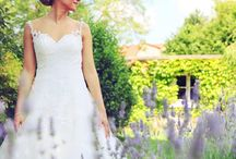 Marie Calfopoulos - Wedding photographer