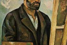 Cézanne Paul