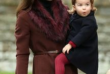 Royal Clothing Around The World