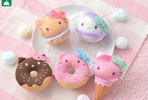 Hello Kitty~~~