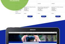 E-commerce / Nuestros proyectos