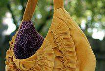 DIY´s - purses