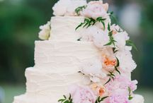 Wedding Cakes / An excellent review of all types of wedding cakes.