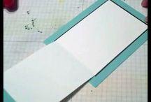 Card making tutorials