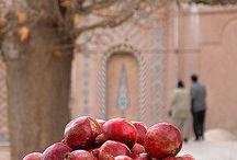Ey Iran (Persian Inspirations)