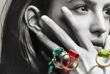Baccarat Jewellery at W.E. Clark and Son