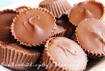 Recipes ~ Candy / by Susan Schalo