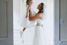 mommy&me wedding