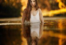 Model Wasser