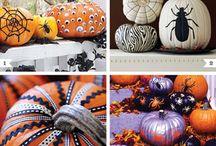 Halloween / by Carla Adams-Johanson