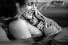 Maternity / Maternidade