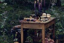 Gothic Feast