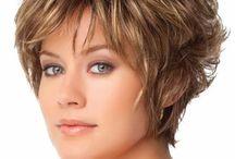 kort hårfrysyrer