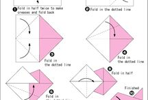 Vouwen - origami