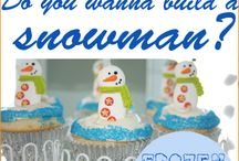Frozen Bday Party