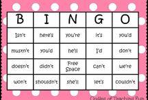 Free Bingo Sets