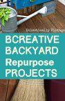 Repurposing / by Dee Bradfield