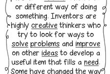 Invention and inventors