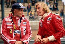 F1 ドライバー
