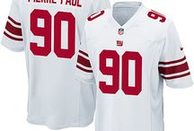 Giants Jason Pierre-Paul Navy Blue Authentic Jersey For Women's & Youth & Men's All Size