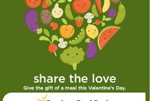Infographics / by Bay Area Food Bank