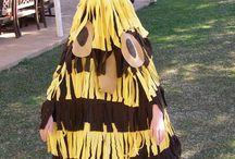 Book Week Costume Inspiration