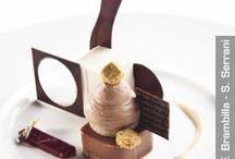 Dessert al piatto e monoporzioni