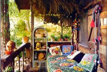 Dream Home / Stuff, decor and room designs I want for my dream home.