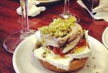 Restaurants Around The World / Me encanta viajar y probar restaurantes de los sitios q visito. Lo comparto con vosotros!