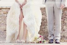 a fairy tail wedding <3 / by Hawa Abdullah