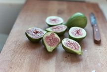 figs AND dates / by Kathy B