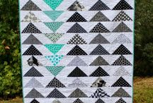 Quilting / by Liz Gatford