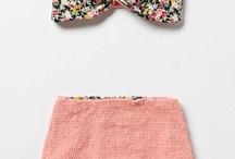 Swimming Wear  / by Kristin Buttacavoli