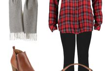 Outfit Inspiration / Bi-weekly spreads of great seasonal #fashion that can be found at www.SteinMart.com! Which one will be your #ootd?