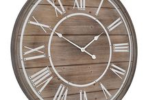 10 Timeless Wall Clock Designs For A Warm & Welcoming Home