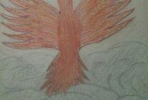 Anaxin Art / Tu można znaleźć rysunki mojego autorstwa.